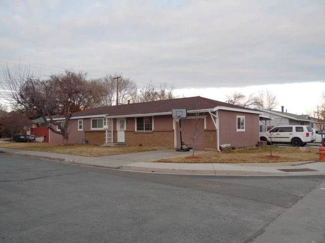 1 Bluebell Cirle, Carson City, NV 89706 (MLS #190001276) :: Ferrari-Lund Real Estate