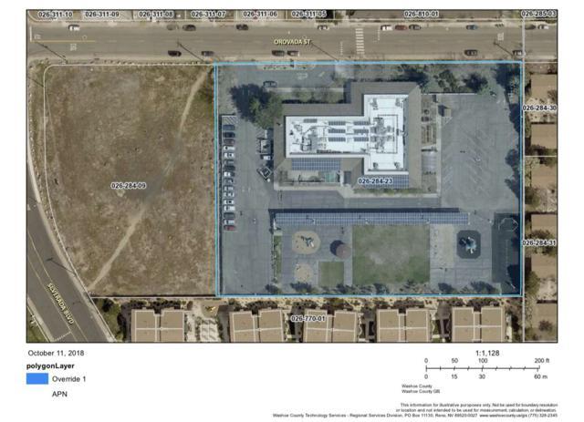 2590 Orovada, Reno, NV 89512 (MLS #190001291) :: Ferrari-Lund Real Estate