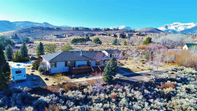 2505 Trails End, Reno, NV 89511 (MLS #190001303) :: The Mike Wood Team