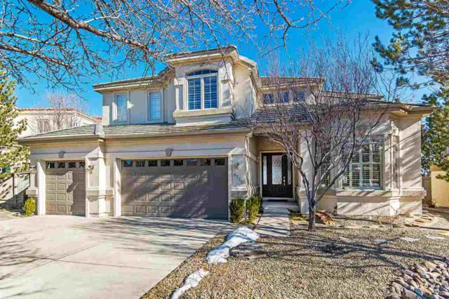 4780 Aberfeldy, Reno, NV 89519 (MLS #190001326) :: The Mike Wood Team