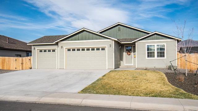 1144 Cheatgrass Drive Lot #231, Dayton, NV 89403 (MLS #190001342) :: Ferrari-Lund Real Estate