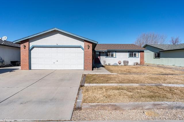 1464 Spooner Drive, Carson City, NV 89706 (MLS #190001344) :: Ferrari-Lund Real Estate