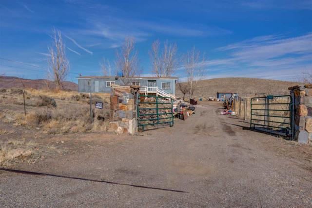7990 Cheyenne Trail, Stagecoach, NV 89429 (MLS #190001360) :: Ferrari-Lund Real Estate
