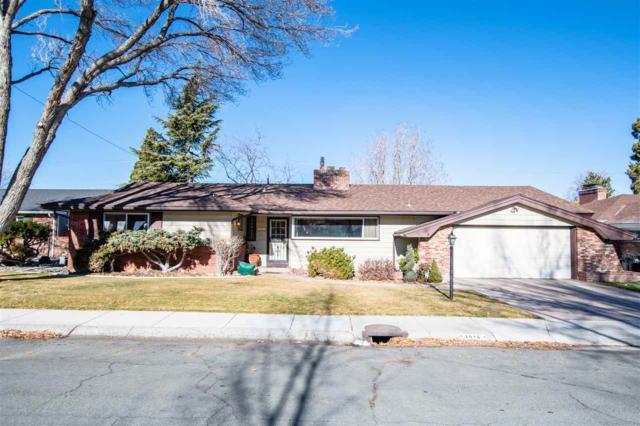 1815 Marla Drive, Reno, NV 89509 (MLS #190001372) :: The Mike Wood Team