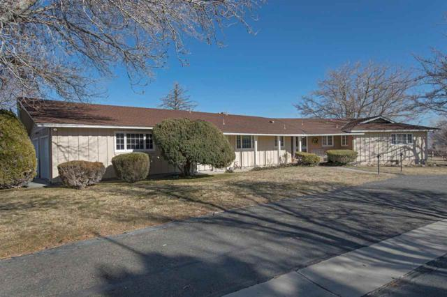 2475 Faretto Lane, Reno, NV 89511 (MLS #190001376) :: Harcourts NV1