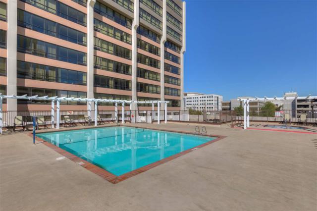 450 N Arlington #1107 #1107, Reno, NV 89503 (MLS #190001391) :: Ferrari-Lund Real Estate
