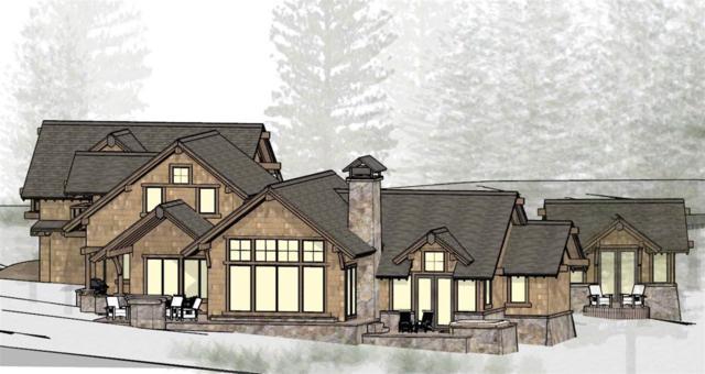 261 Redding Way, Carson City, NV 89705 (MLS #190001394) :: Chase International Real Estate