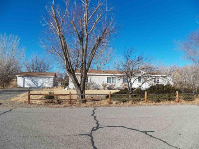 2854 Woodlands, Fallon, NV 89406 (MLS #190001406) :: Chase International Real Estate