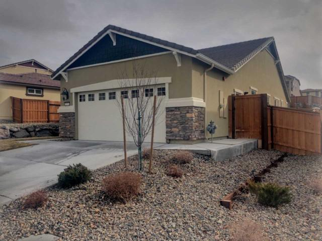 2576 Michelangelo Dr, Sparks, NV 89434 (MLS #190001431) :: NVGemme Real Estate