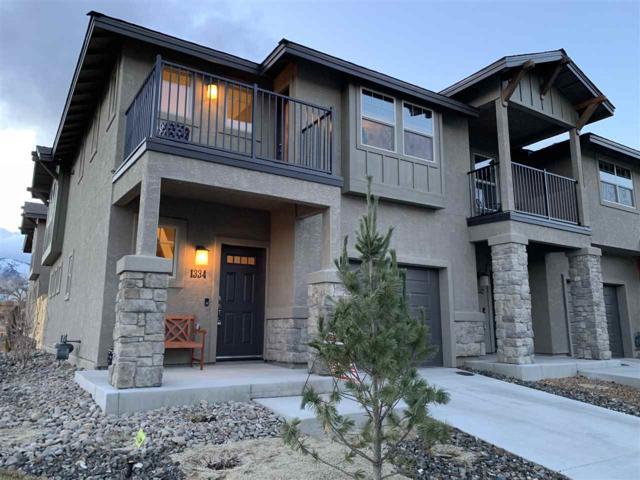 1332 Saltern Dr, Carson City, NV 89706 (MLS #190001438) :: Ferrari-Lund Real Estate