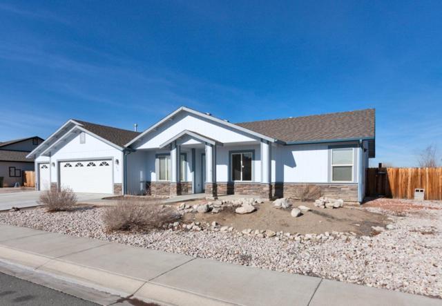 478 Colorado, Fallon, NV 89406 (MLS #190001443) :: Ferrari-Lund Real Estate