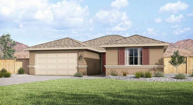 1119 Elk Ridge Drive, Carson City, NV 89701 (MLS #190001463) :: Chase International Real Estate