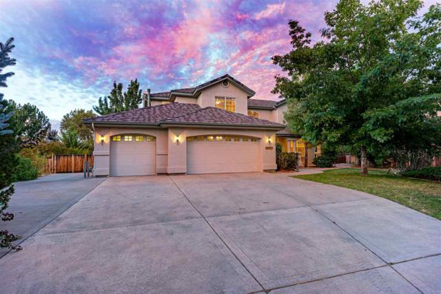 3147 Scarlet Oaks Court, Sparks, NV 89436 (MLS #190001476) :: Chase International Real Estate