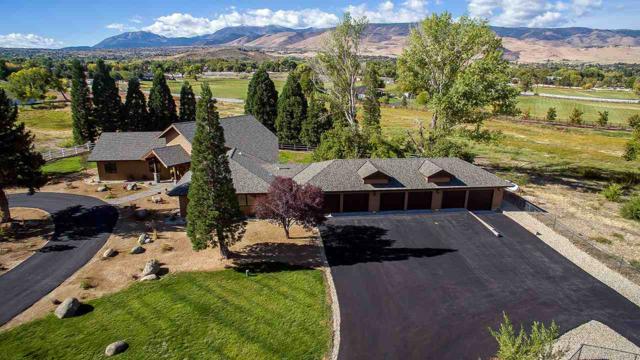 600 Mile Circle, Reno, NV 89511 (MLS #190001480) :: The Mike Wood Team