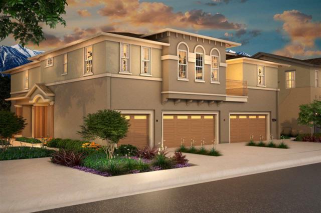 1251 Concho Trail #2, Gardnerville, NV 89410 (MLS #190001488) :: Vaulet Group Real Estate