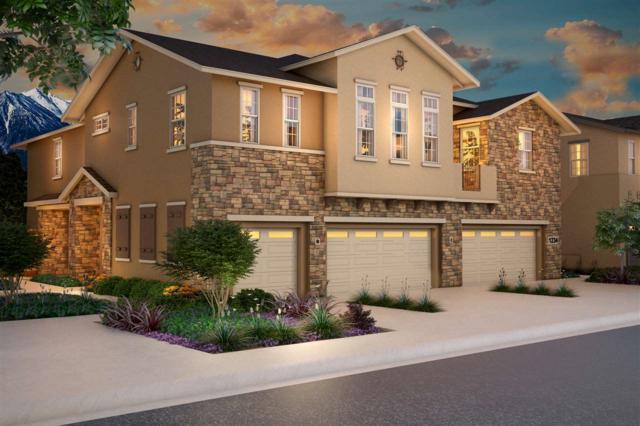 1251 Concho Trail #3, Gardnerville, NV 89410 (MLS #190001489) :: Vaulet Group Real Estate