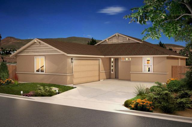 1233 Heybourne Road, Gardnerville, NV 89410 (MLS #190001490) :: Vaulet Group Real Estate