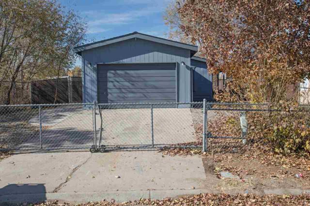 165 Sugar Hill Drive, Sun Valley, NV 89433 (MLS #190001504) :: Chase International Real Estate