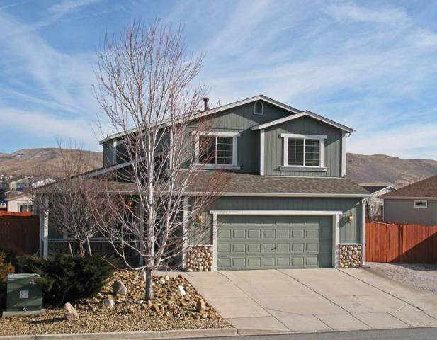 18228 Cedar View, Reno, NV 89508 (MLS #190001509) :: Joshua Fink Group