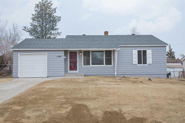 1760 Harold Drive, Reno, NV 89503 (MLS #190001510) :: Ferrari-Lund Real Estate