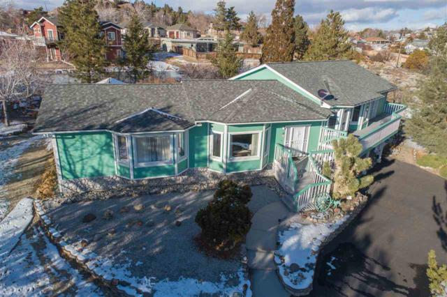 505 Greenstone Dr., Reno, NV 89512 (MLS #190001562) :: Ferrari-Lund Real Estate