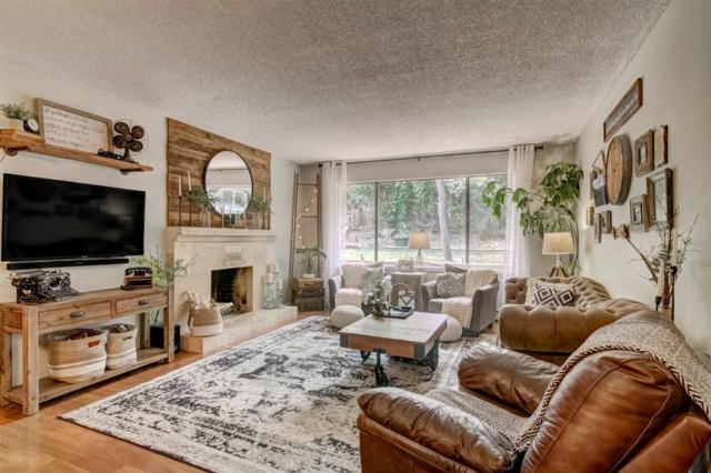 604 Highland St, Carson City, NV 89703 (MLS #190001565) :: Chase International Real Estate