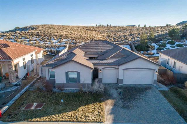 8450 Opal Station Dr, Reno, NV 89506 (MLS #190001581) :: Chase International Real Estate