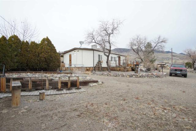371 Sam Clemens, Dayton, NV 89403 (MLS #190001582) :: Chase International Real Estate