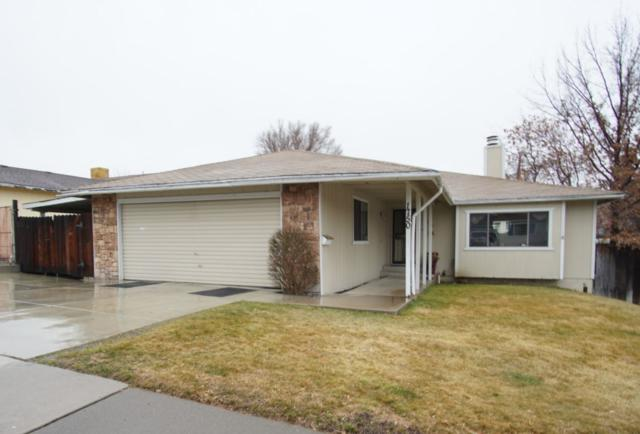 1750 W 12th St, Reno, NV 89503 (MLS #190001583) :: The Mike Wood Team