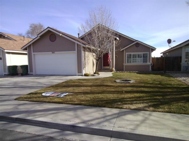 1065 Deena Way, Fallon, NV 89406 (MLS #190001584) :: Chase International Real Estate