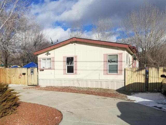 5060 Prosser Way, Sun Valley, NV 89433 (MLS #190001592) :: NVGemme Real Estate