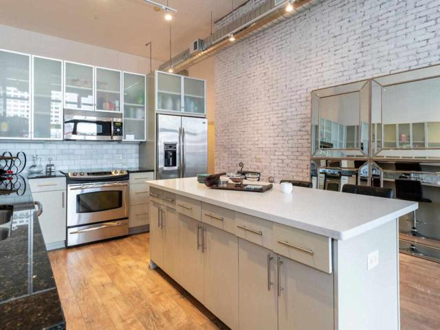 255 N Sierra Street #309 #309, Reno, NV 89501 (MLS #190001594) :: Chase International Real Estate