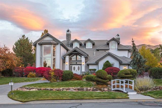 4400 Mountaingate, Reno, NV 89519 (MLS #190001601) :: Ferrari-Lund Real Estate