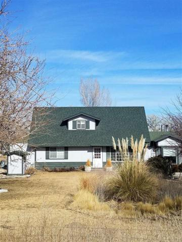 3800 Alcorn, Fallon, NV 89406 (MLS #190001627) :: The Mike Wood Team