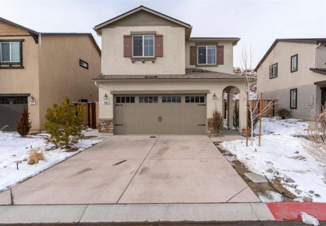 1885 Star Bright Way, Reno, NV 89523 (MLS #190001635) :: Theresa Nelson Real Estate