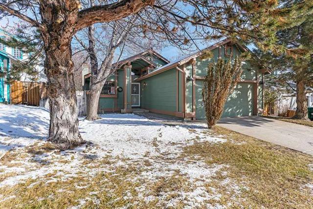 5935 Shadow Park Drive, Reno, NV 89523 (MLS #190001636) :: Chase International Real Estate