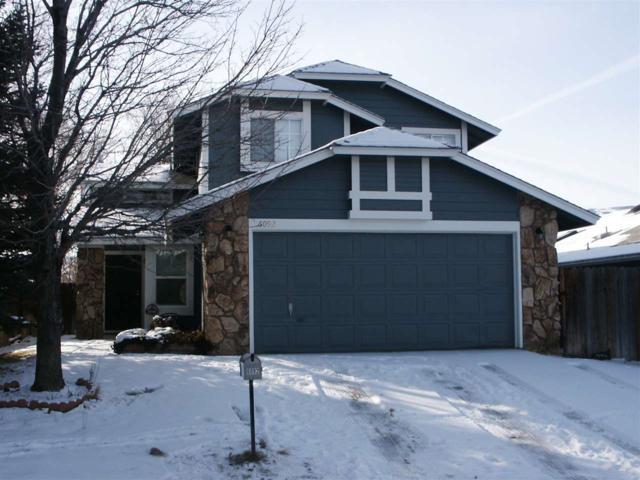 6092 Bankside Way, Reno, NV 89523 (MLS #190001643) :: Chase International Real Estate