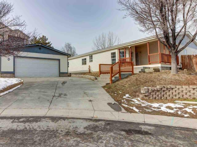 1479 Barrow Court, Reno, NV 89506 (MLS #190001646) :: Marshall Realty