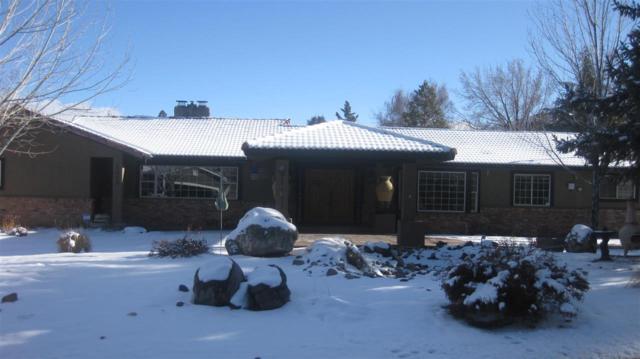 5050 Canyon Drive, Reno, NV 89519 (MLS #190001651) :: Ferrari-Lund Real Estate