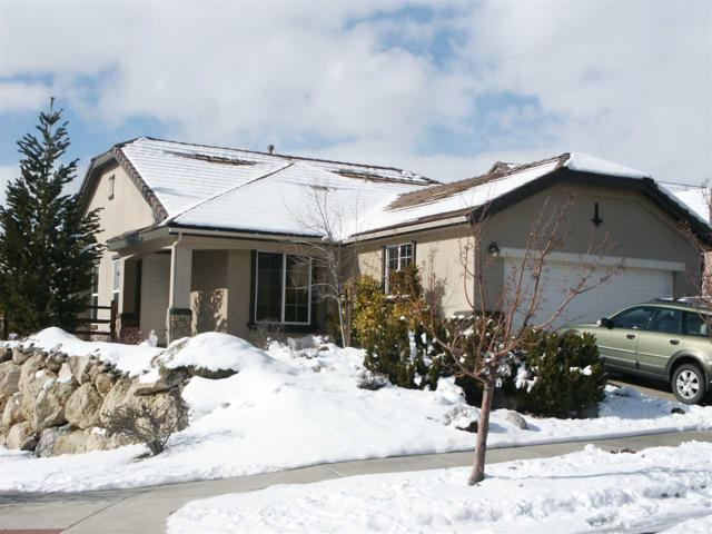 1315 Cliff Park Ct., Reno, NV 89523 (MLS #190001652) :: Theresa Nelson Real Estate