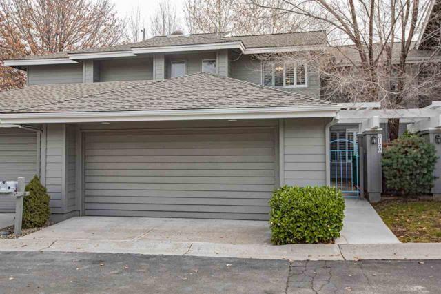 3120 Wedgewood Court, Reno, NV 89509 (MLS #190001653) :: Marshall Realty