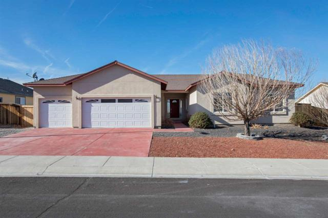 1040 Pepper Lane, Fernley, NV 89408 (MLS #190001656) :: Harcourts NV1