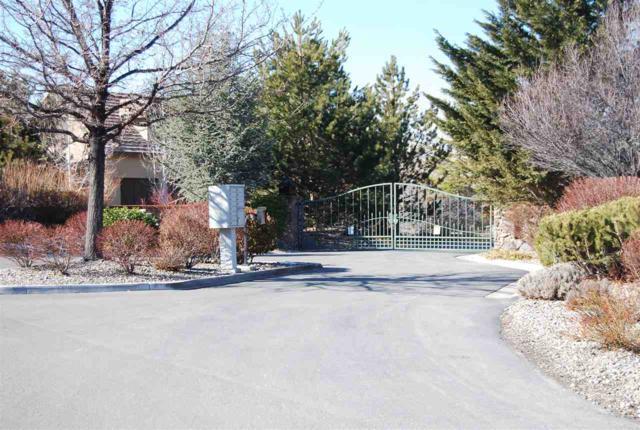 6925 Eagle Creek Court, Reno, NV 89519 (MLS #190001658) :: Chase International Real Estate