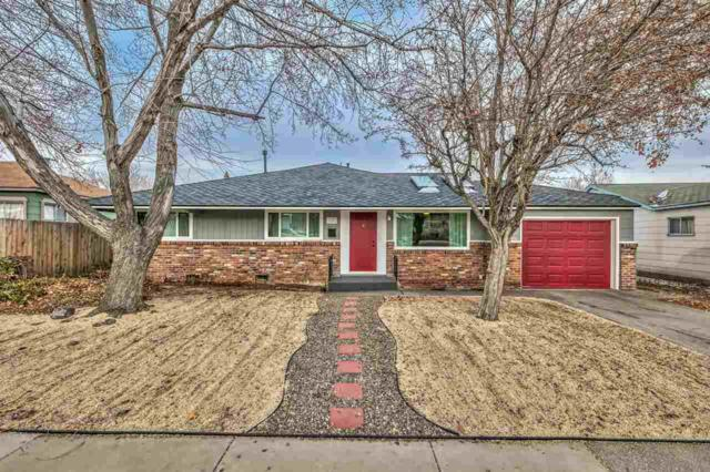 830 Ruby Ave, Reno, NV 89503 (MLS #190001659) :: Chase International Real Estate