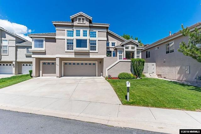 6289 Golden Meadow Rd., Reno, NV 89519 (MLS #190001672) :: The Mike Wood Team