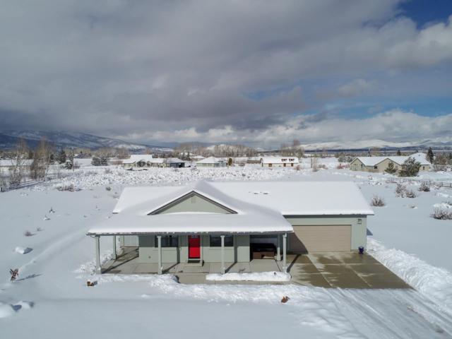 7464 Paloma Linda Way, Washoe Valley, NV 89704 (MLS #190001686) :: NVGemme Real Estate