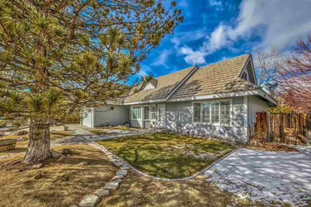 332 Stillwater Dr., Dayton, NV 89403 (MLS #190001696) :: Chase International Real Estate