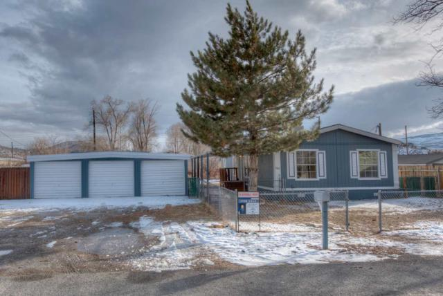702 Terra Court, Reno, NV 89506 (MLS #190001699) :: The Mike Wood Team