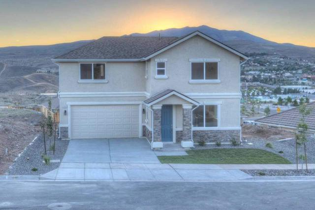 3644 Remington Park Dr., Reno, NV 89512 (MLS #190001701) :: The Mike Wood Team