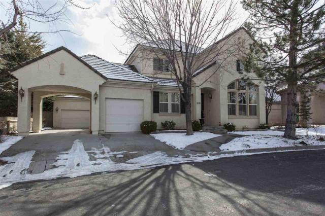 1535 Caughlin Creek, Reno, NV 89519 (MLS #190001704) :: Chase International Real Estate